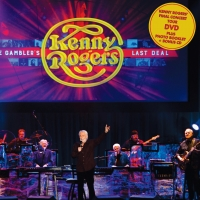 Kenny Rogers' Farewell Tour Available on DVD and CD Photo