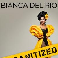Bianca Del Rio Announces Canadian Dates for 'Unsanitized' Tour Photo