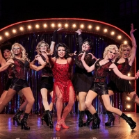 BWW Review: Spectacular KINKY BOOTS delights at Baldwin Wallace Photo