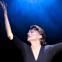 Extra Sydney Shows Added For BERNADETTE ROBINSON In SONGS FOR NOBODIES
