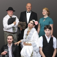 BWW Review: SUNSET SCHMOULEVARD at The Laboratory Theater Of Florida Photo