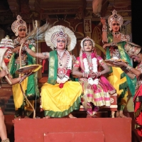 BWW Previews: SAMPOORNA RAMLILA To Kick Off At Delhi's Shriram Bharatiya Kala Kendra