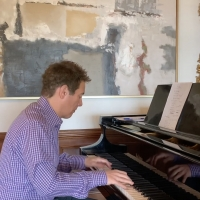BWW Exclusive: Conversations and Music with Michael Feinstein- A Sondheim Medley! Photo