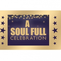 Gumbo Lab Presents A SOUL FULL CELEBRATION Photo