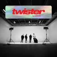 Leisure Unveils Sophomore Album TWISTER Photo