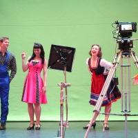 Opera Company Of Middlebury Presents Cutting-Edge CANDIDE Photo
