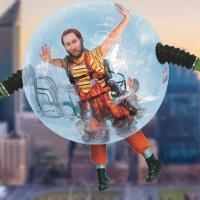 Fringe World Award-Winning Comedian Luke Bolland Is Back with A Brand New Show BUBBLE Photo