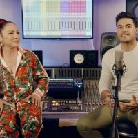 Carlos Rivera y Gloria Estefan se unen en la canción 'PUEDES LLEGAR' Photo