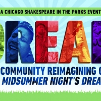 Shakespeare In The Parks Celebrates 10th Anniversary with DREAM Photo