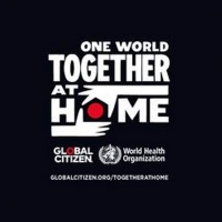 Roku Joins Global Citizen to Stream 'One World: Together at Home' Photo