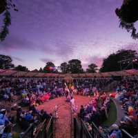 Grosvenor Park Open Air Theatre Is Now On Sale Photo