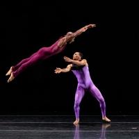 DBDT Kicks Off 45th Anniversary at Jacob's Pillow Dance Festival This Week Photo