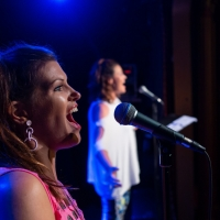 SPANDEX, THE AUDIO MUSICAL Will Be Performed on Musical Theatre Radio Next Weekend Photo