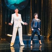 JUDY & LIZA Will Be Performed at Brighton Fringe Audiences as Part of a New UK Tour Photo