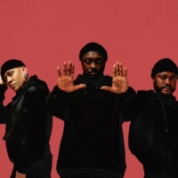 Black Eyed Peas Set For 4K Interactive Streaming Experience Photo