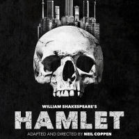 Casting Announced For Online Reading Of Neil Coppen's Adaptation of Shakespeare's HAM Photo