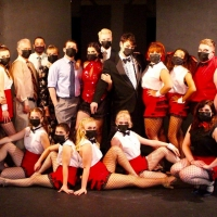 BWW Review: Willkommen! Bienvenue! Welcome! Come to the CABARET at the Carrollwood Pl Photo