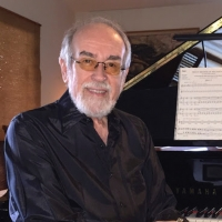 Roger Kellaway Celebrates His 80th Birthday! At Birdland Theater This Month Photo