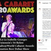 BWW Feature: Broadway World Cabaret Awards Nominee Round-Up And Voting Guide Photo