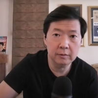 VIDEO: Ken Jeong Addresses the Rise of Hate Crimes Against Asian-Americans on LATE NI Photo