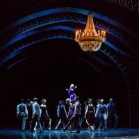 BWW Review: ANNA KARENINA at Opera Wroclaw Photo