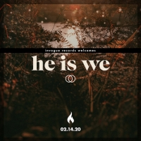 He Is We Signs with InVogue Records