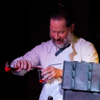 BWW Review: THE STRANGE CASE OF DR. JEKYLL & MR. HYDE at Experience Theatre Project Photo