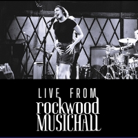 Live from Rockwood Music Hall: Lauren Patten Special Offer