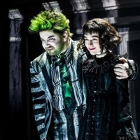 Alex Brightman Says June 6 is 'Not the End of BEETLEJUICE' Photo