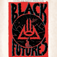 Black Futures Announce September Tour