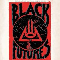 Black Futures Announce September Tour Photo