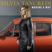 Silvia Tancredi Releases The New Single 'Making A Way' Photo