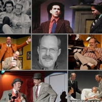 BWW Feature: A Year Gone … OKC Rep's Beloved Michael Jones Remembered and Celebrate Photo