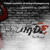 BWW Review: JEKYLL & HYDE THE MUSICAL at Sunnyvale Community Players Photo