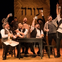 FIDDLER IN THE ROOF In Yiddish And THE SECRET GARDEN To Open In Australia In 2020