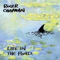 British Rock Icon Roger Chapman of 'Family' Fame Drops New Album June 25th Photo
