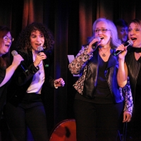 BWW Feature: And The Nominees Are... BEST VOCAL GROUP Photo