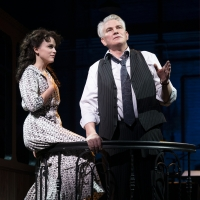 Review Roundup: Encores! MACK & MABEL Photo