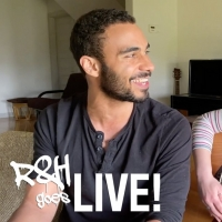 VIDEO: Watch Austin Scott and Alexa Cepeda Perform 'My Favorite Things' For R&H Goes  Photo