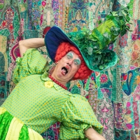 BWW Review: JACK AND THE BEANSTALK ONLINE, Jack Be Nimble Photo