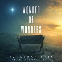 Jonathan Cain and Michael Tait Unveil Christmas Single 'Wonder of Wonders'