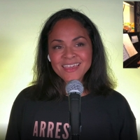 WATCH: Karen Olivo Sings 'It Won't Be Long Now' from IN THE HEIGHTS - Concert Now Availabl Photo