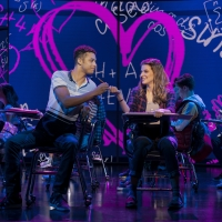 MEAN GIRLS North American Tour to Relaunch November 2021 Photo
