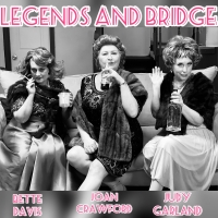BWW Interview: Valerie Schillawski, Jen Knight, and Deborah Moylan of LEGENDS AND BRI Photo