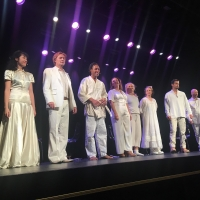 BWW Review: DEPARTURE 23:11  at Scala Teatern Photo
