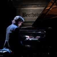 BWW Interview: Hershey Felder of HERSHEY FELDER: BEETHOVEN LIVESTREAM at TheatreWorks Photo