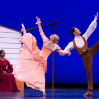 Martha Graham Dance Company Presents APPALACHIAN SPRING And World Premiere Of THE AUD Photo
