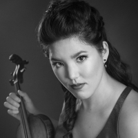 Violinist Rachell Ellen Wong Makes Virtual Debuts With Seattle Symphony, Valley of the Moo Photo