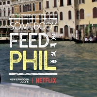 Simon & Schuster to Publish SOMEBODY FEED PHIL Companion Cookbook Photo