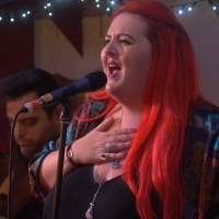 VIDEO: Clare Cordell Performs Original Song She Won't At Her Solo Concert On The Tham Photo